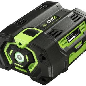 EGO BA2800 56v 5.0AH Battery