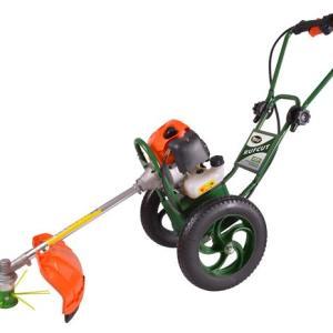 Portek Rufcut Wheeled Brushcutter