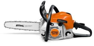 "MS 181 C-BE Chainsaw,35cm/14"",63PM3"