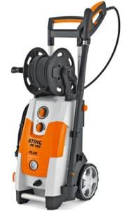 RE 143 PLUS High-pressure cleaner