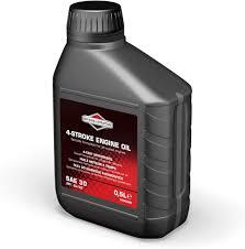 ENGINE OIL SAE 30, 0.5L