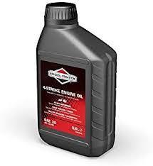 ENGINE OIL SAE 30, 0.6L
