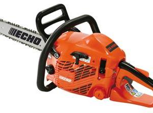 "ECHO CS 310ES 12"" CHAINSAW"