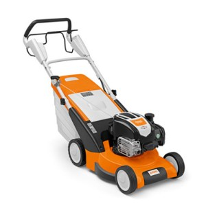 RM 545.0 T Lawnmower