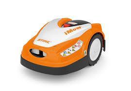 Stihl RMI 422.0 PC (w/o fixings) Robotic mower