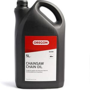 OREGON CHAIN OIL 5L