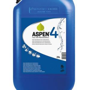 ASPEN 4 STROKE FUEL 25L