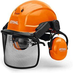 DYNAMIC X-Ergo Helmet Set