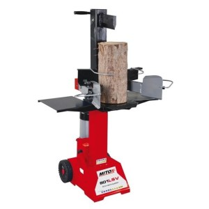 MITOX 801 LSV VERTICAL LOG SPLITTER