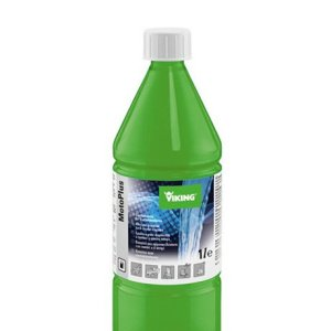 MotoPlus 1l Canister GB Green