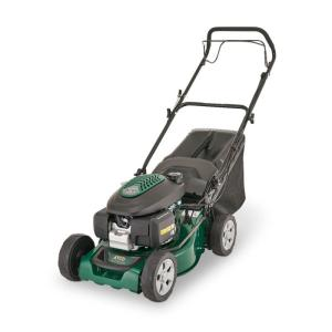 ATCO QUATTRO 16SH 4 IN 1 LAWNMOWER