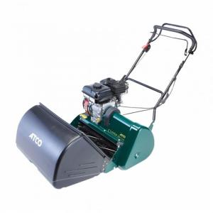 Atco Clipper 20 Club Multi Bladed Cylinder Mower