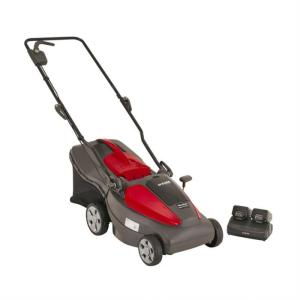 Mountfield Electress 34 Li Cordless Mower Kit