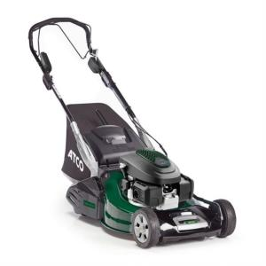 Atco Liner 19SH VSC Honda Powered Electric Start Roller Mower