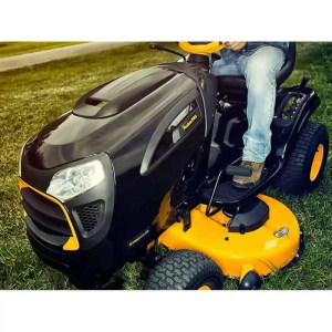 "Poulan Pro 46"" 20HP Riding Mower"