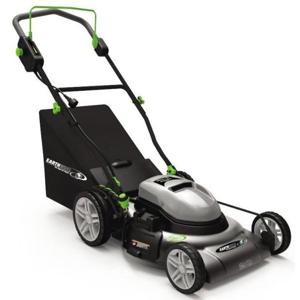 Electric Lawn Mower Parts Canada Automotivegarage Org