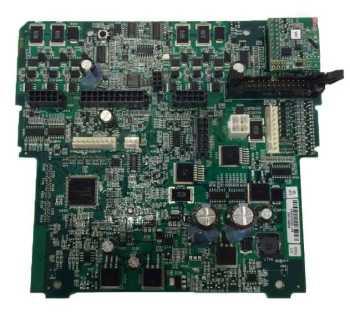 RS moederboard main Robomow
