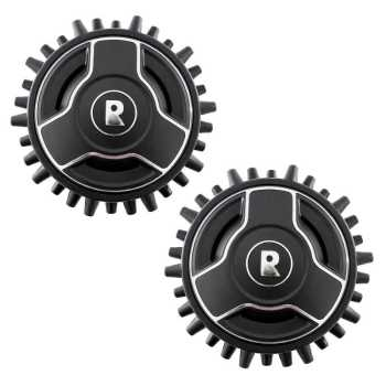 robomow spiked wheels rx