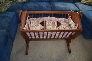 The Mowry Cradle