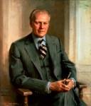 Gerald R Ford, Presidential Portrait