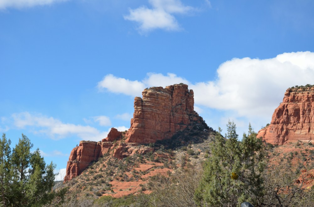 Courthouse Butte 02