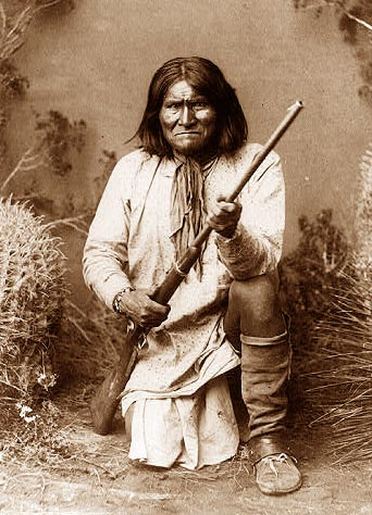 Geronimo - Rifle