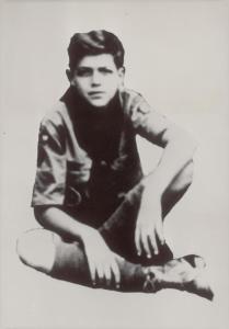 John F Kennedy, Star Scout, 1930