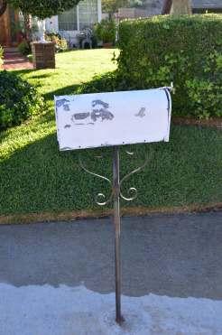 Mailbox 34