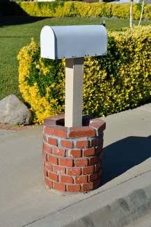 Mailbox 43