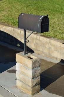 Mailbox 47