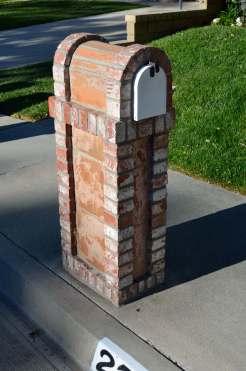 Mailbox 51