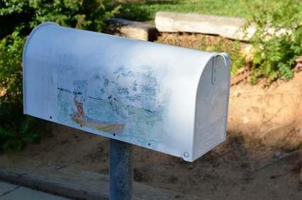 Mailbox 66