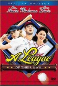 BB - A League Of Their Own