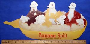 The Dairy Queen Banana Split