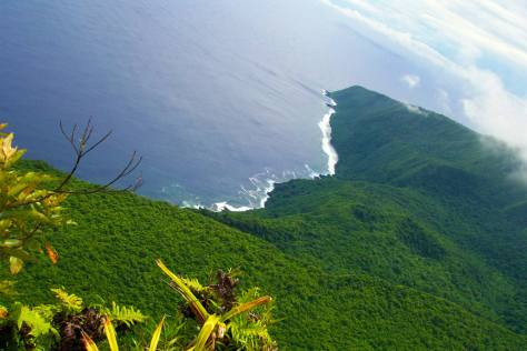 Photo from National Park of American Samoa Facebook page.