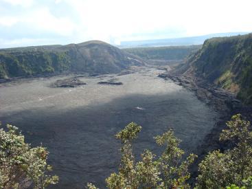 Volcanoes NP 10
