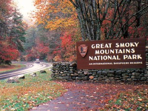 Great Smoky Mountains 00