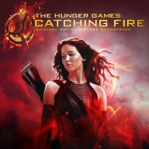 You won't have any trouble listening to the Catching Fire soundtrack today ... even though you can't buy the album until the official release on 11/19/13.