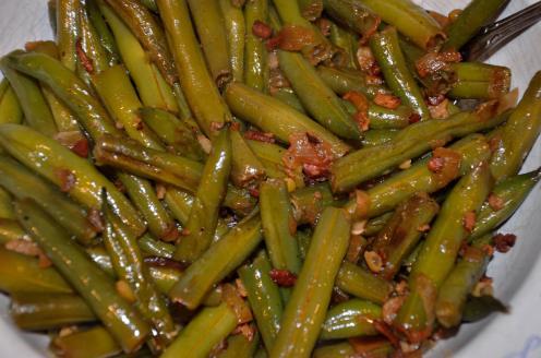 Green Bean 50