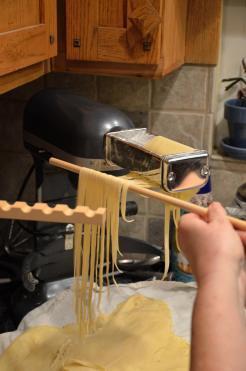 Pasta 16