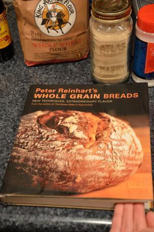 Spent Grain Bread 02