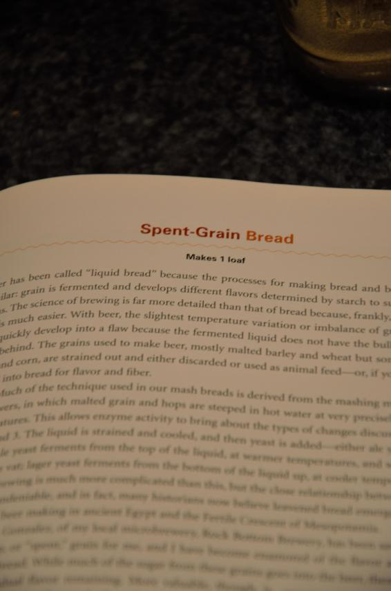 Spent Grain Bread 03