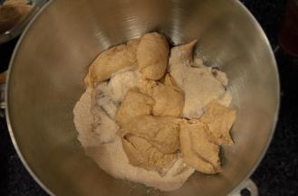 Spent Grain Bread 11