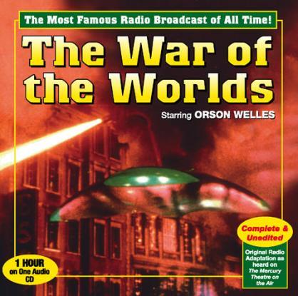 WOTW-radio cover