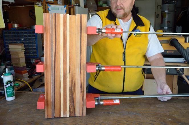 VCM Cutting Board 13