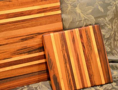 VCM Cutting Board 26