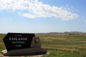 Badlands NP 00