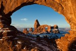 Arches NP 17