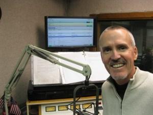 Brett Paradis, General Manager & owner of      KXRA-AM,    KXRA & KXRZ-FM/Alexandria, MN