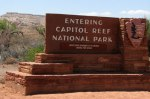 Capitol Reef NP 00